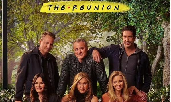 Jennifer Aniston rrëfen emocionet e rikthimit të 'Friends': Është si udhëtim në kohë
