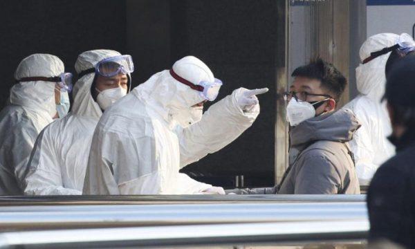 Kina konfirmon egzistencën e një tjetër virusi