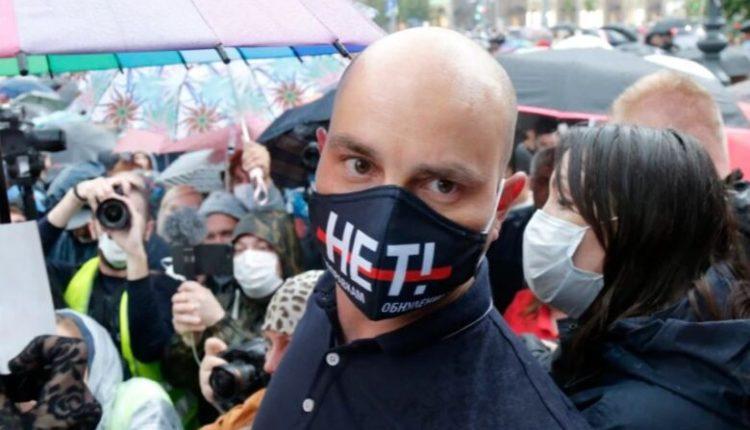 Rusia arreston opozitarin Pivovarov