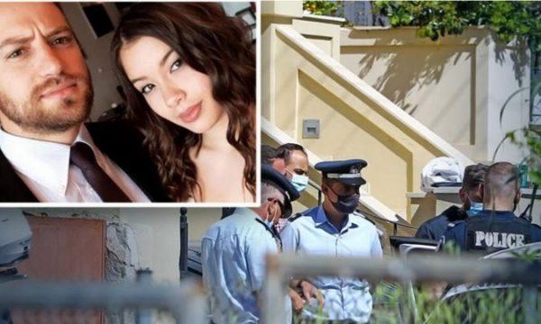 Grekët nxjerrin foton e shqiptarit, a është ky që mbyti nënën në sy të foshnjës?
