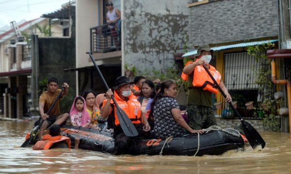 Azia Lindore pritet të goditet nga 20 ciklone