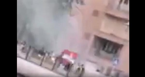 Incidenti tek Ura e Ibrit — Nxënësit serbë festuan tek ura dhe u larguan, policët janë të sigurt (VIDEO)