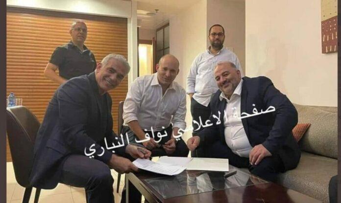 Ky do të jetë koalicioni i ri qeverisës i Izraelit, me islamistët arabët brenda