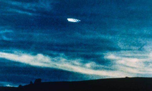 Raporti i SHBA-së rreth UFO-ve