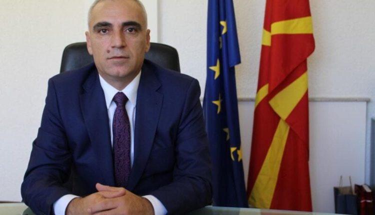 Ministria e transportit do të financojë projektin e kanalizimit fekal në f.Llaskarcë të Komunës së Sarajit
