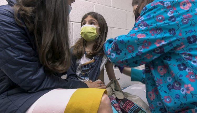12 fëmijë vaksinohen gabimisht në Kanada/ Autoritetet kërkojnë falje