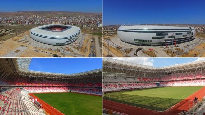 """Lokacioni i Stadiumit Kombëtar duhet të jetë në Prishtinë e jo në Koreticë të Drenasit, që është """"destinacion"""" i komandantëve të rremë e zhvatës!"""