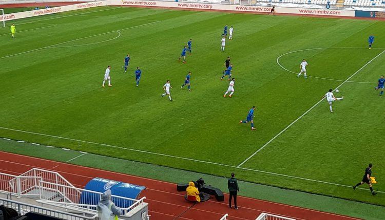 Kosova kalon në epërsi ndaj San Marinos