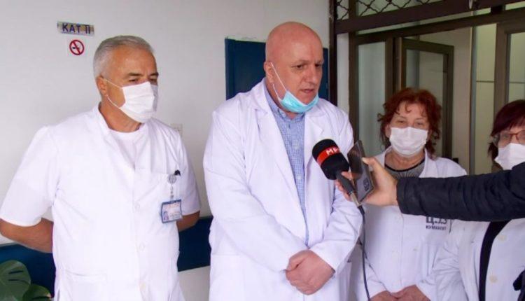 QShP në Kumanovë me laborator molekular