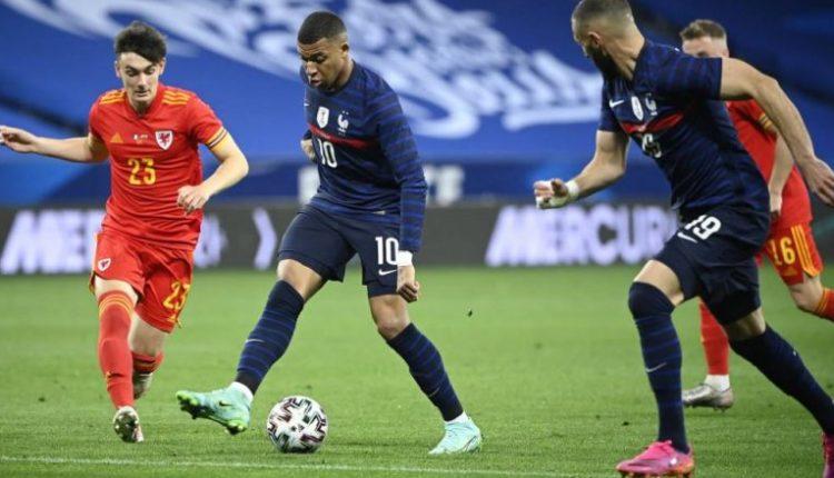 Benzema: Mbappe në Real Madrid, do të ishte ideale