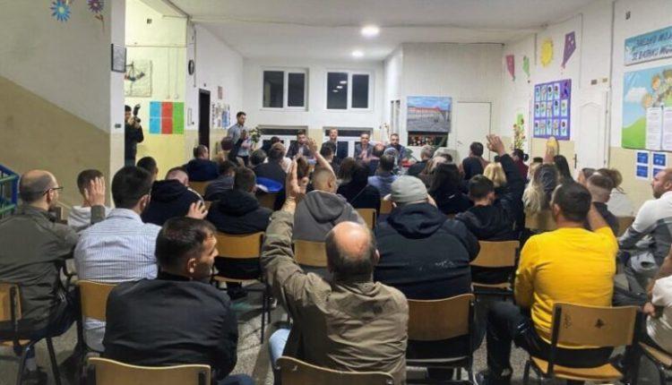 Shkup, Zhelinë, Gostivar e Tetovë: BESA vazhdon me riorganizimin (FOTO)