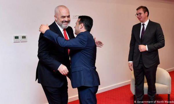 Rama mbledh liderët e Ballkanit në Tiranë, në pikëpyetje Albin Kurti