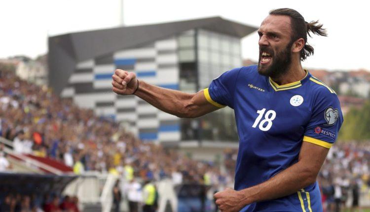 Kosova mundi San Marinon me rezultat 4:1
