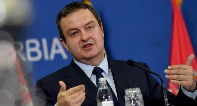 Daçiq: Rusia dhe Kina do të duhet të përfshihen në dialog