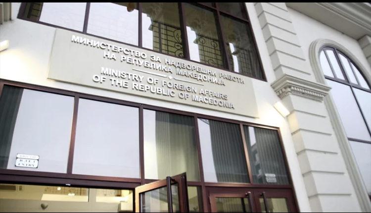 Diplomati i Maqedonisë i dëbuar nga Federata Ruse është shqiptar