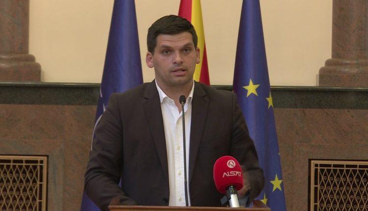 Reformat në arsim, VMRO-DPMNE përkrah referendumin kundër