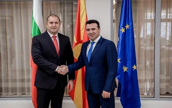 Bullgaria kërkon garanca për zgjerimin e BE-së me RMV-në