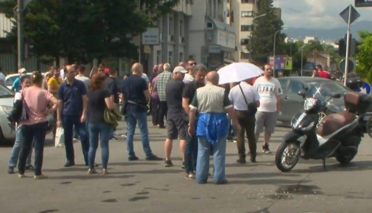 Petrovska: Protesta е VMRO-DPMNE-së, strategji e gabuar ose përpjekje për numërim në terren