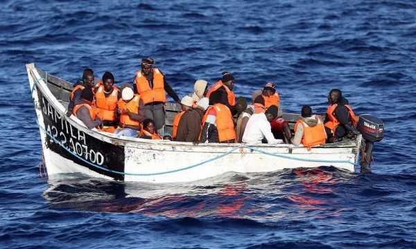 Greqi: Nuk ka azil për migrantët që vijnë përmes Turqisë