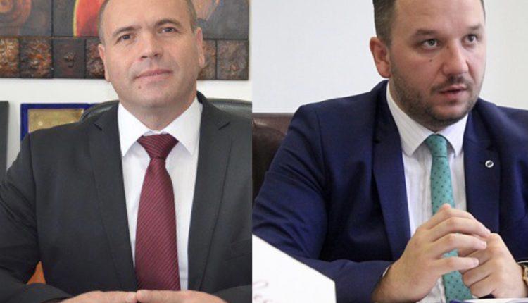 Beteja për Kumanovën në LSDM, Kostovski sfidon Dimitrievskin