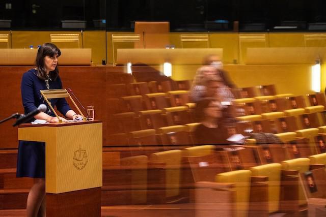 """""""Gjuetarët"""" evropianë të korrupsionit, nis me punë Prokuroria e BE-së"""