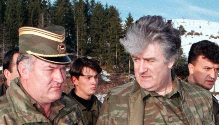 """""""Drejtësia vonon por nuk harron"""", Taulant Balla reagon pas dënimit me burgim të përjetshëm të kasapit të Ballkanit, Mladiç"""