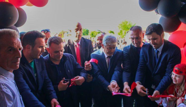 Grubi: I gjithë ekzekutivi rreshtohet pas Erkan Arifit për komunën e Likovës
