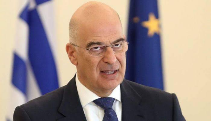 Kryediplomati grek viziton Kosovën