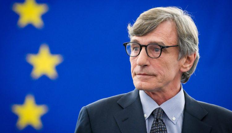 Sassoli mbështet anëtarësim e shteteve të Ballkanit Perëndimor: Të përfundojnë reformat