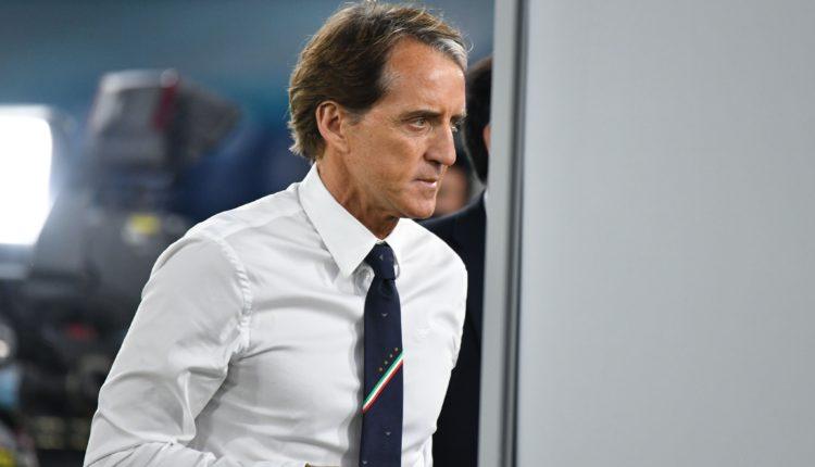 Roberto Mancini flet pas fitores së Italisë, ka disa fjalë të mëdha për lojtarët e tij
