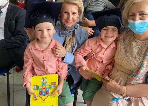 Teuta Arifi :Fëmijët janë buzëqeshja dhe gëzimi ynë!