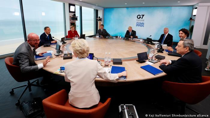 Samiti i G7, klima dhe bashkëpunimi ndërkombëtar