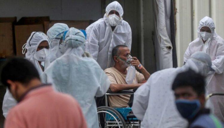 India regjistron mbi tre mijë vdekje të reja nga koronavirusi