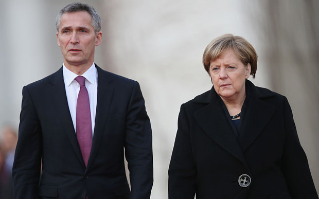 Spiunimi i Merkelit, Stoltenberg kërkon transparencë për hetimet mbi skandalin