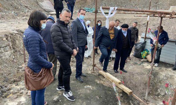 Rivarrosen sot Osman Osmani dhe Rexhep Rexhepi, 23 vite pas rrëmbimit dhe zhdukjes së dhunshme nga forcat policore serbe