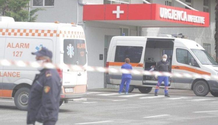 Përmirësimi i situatës pandemike në Shqipëri, mbyllet dhe spitali Covid 2