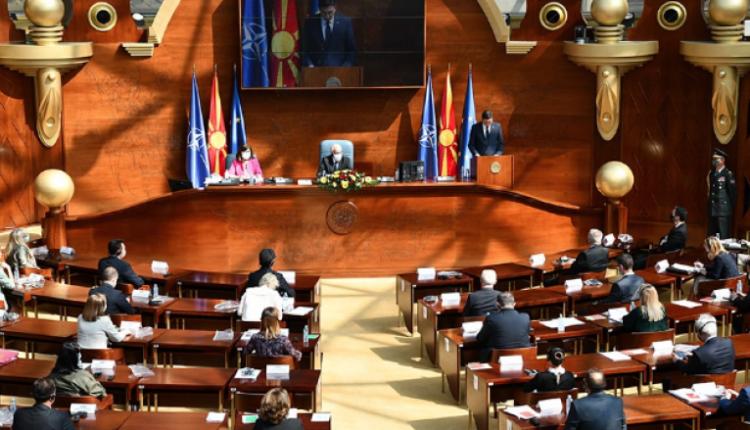 Komisionet kuvendore për zgjedhjen e gjykatësve kushtetues, gjendjen e krizës, eurouintegrimet