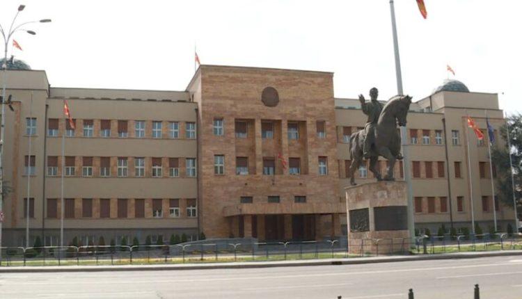 Vazhdime të gjashtë seancave të Kuvendit
