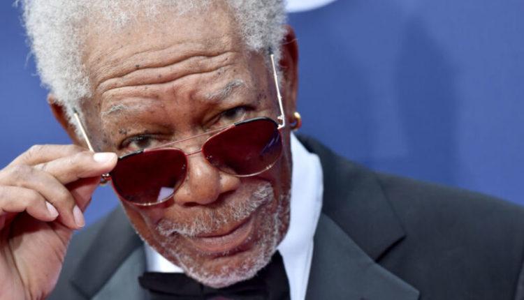 """""""Kam jetuar gabim!"""", fjalimi më i bukur nga Morgan Freeman"""
