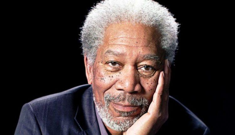 Morgan Freeman feston ditëlindjen e 84-t