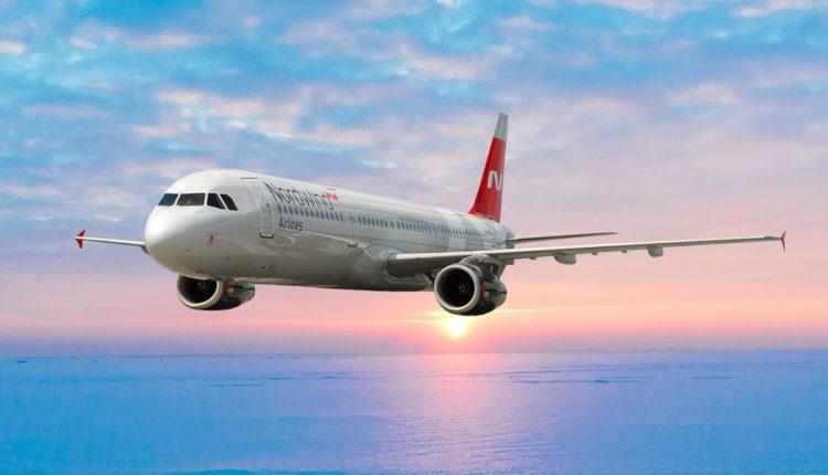 """Mbërriti aeroplani i """"Nordvind"""", hapet linja e re Shkup – Moskë"""