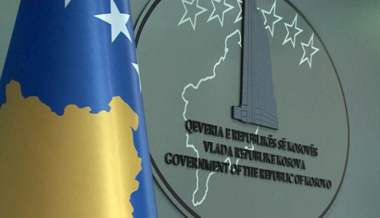 Qeveria kosovare premton platformë për dialogun, opozita ia kërkon para takimit në Bruksel