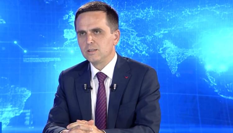 Kasami i gatshëm të koalicinojë me të gjithë: VMRO-në ua lemë atyre