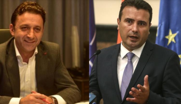 Zaev: Dua takim me futbollistët, por Meti nuk lejon, FFM: T'i respektojmë protokollet e UEFA-s, që të mos penalizohemi