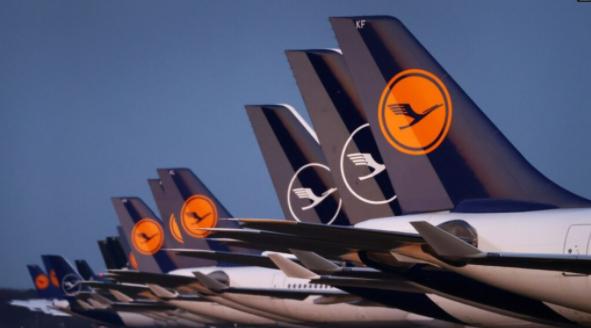 Pezullohen për pak fluturimet ajrore mes Gjermanisë dhe Rusisë