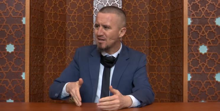 Ahmed Kalaja kundër Myftinisë së Shkupit: Bitcoin nuk është haram (VIDEO)