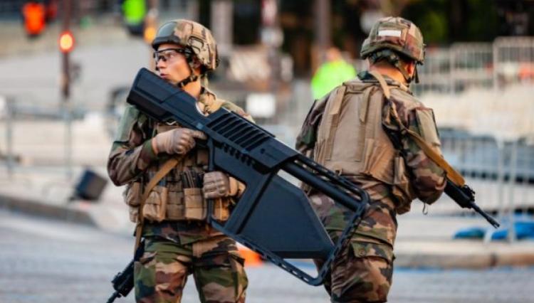 Ushtria amerikane po kërkon një armë që 'vret' dronët