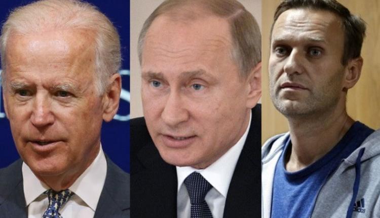 Biden paralajmëroi Putinin: Nëse Navalny vdes, pasojat për Rusinë do të jenë shkatërruese