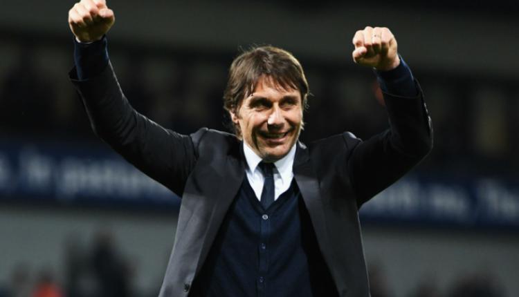 Tottenham e ardhmja e Contes: Ka për qëllim të marrë dhe dy lojtarë të Interit me vete