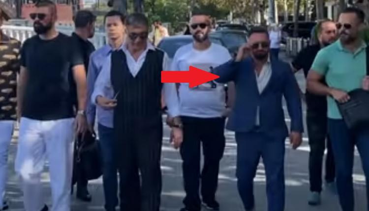 Arrestohet Boban Tomovski, krahu i djathtë i Sedat Pekerit